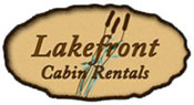 Lakefront Cabins: Douglas Lake 865-453-2354